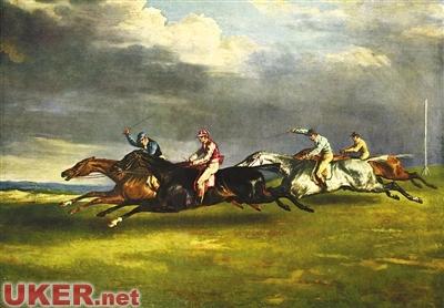 马年说马:鉴赏西方艺术中各时期的马