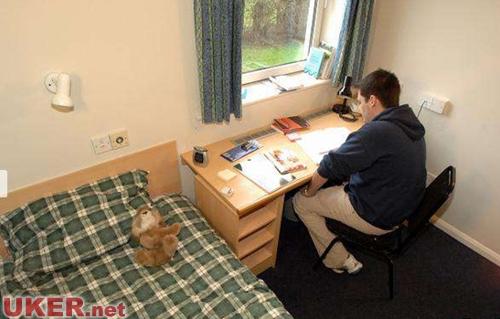 留学生点评:英国南安普顿大学五大宿舍类型
