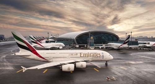 搭乘阿联酋航空商务舱前往欧洲和英国,更可享受高达50公斤的免费托运