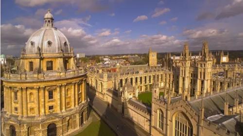 英国高等教育体系很失败?其实令全世界羡慕!